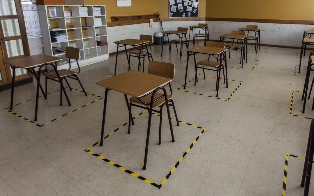 LOS DESAFÍOS EN EDUCACIÓN DESDE SERPAJ CHILE