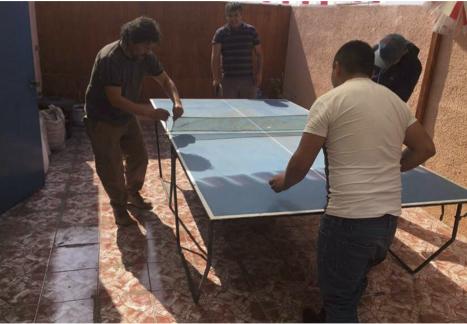 Implementación del área de salud física en PAI Rigoberta Menchú