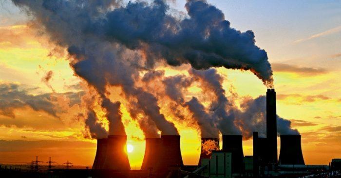 Los efectos del cambio climático en el trabajo