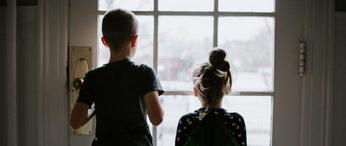 Niños confinados: ¿Qué señales deberían preocuparnos?