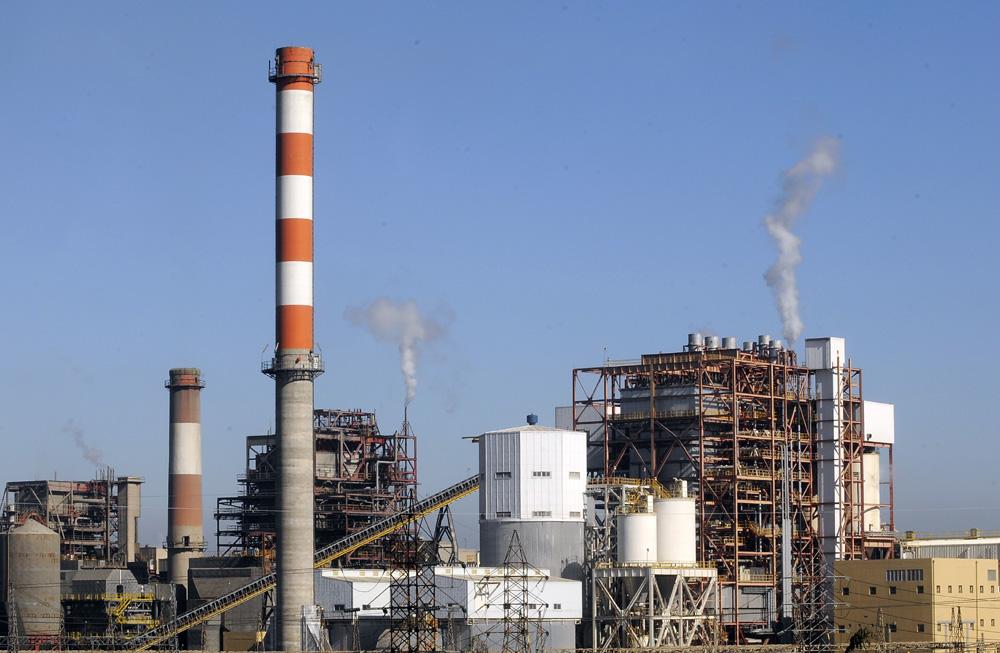 Comisión de Medio Ambiente despacha proyecto de ley que fija cierre de termoeléctricas a carbón al año 2025