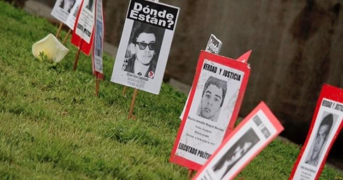 Acusan negligencia y desinterés por demora en fallo de asesinato de 19 personas en Dictadura en Laja