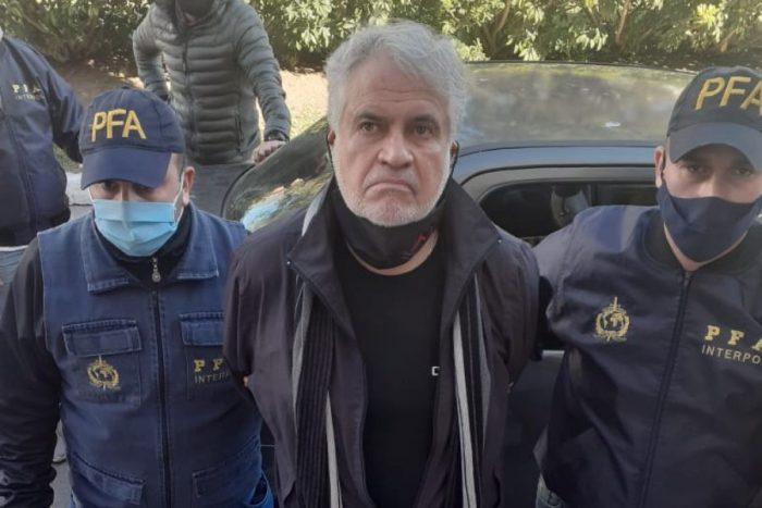 Corte de Apelaciones de Concepción deja pendiente fallo contra Walter Klug por caso de desaparición de universitario durante la dictadura