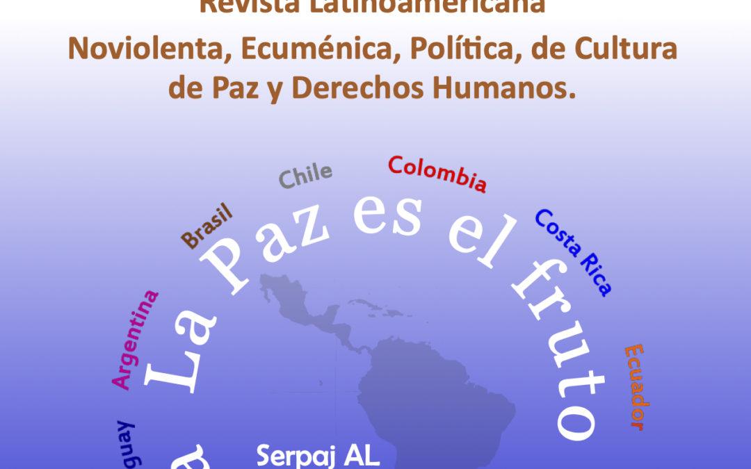 Revista Serpaj américa Latina nº2